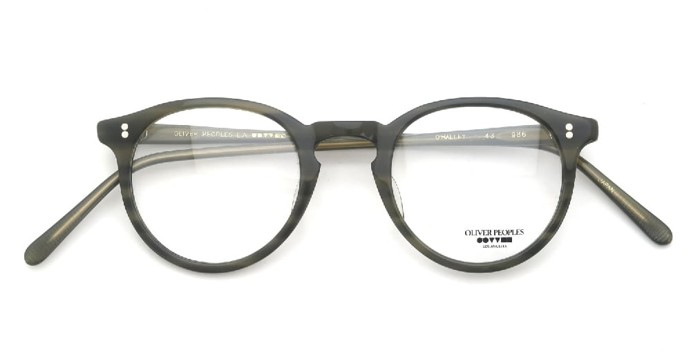 OLIVER PEOPLES Archive OMALLEY 986