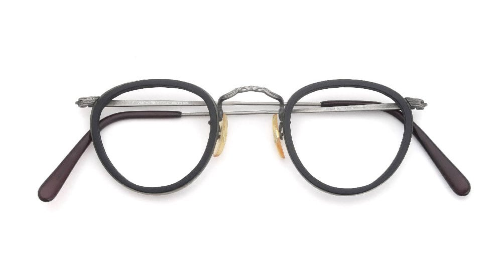 OLIVER PEOPLES Archive OP-MP2 P MBK