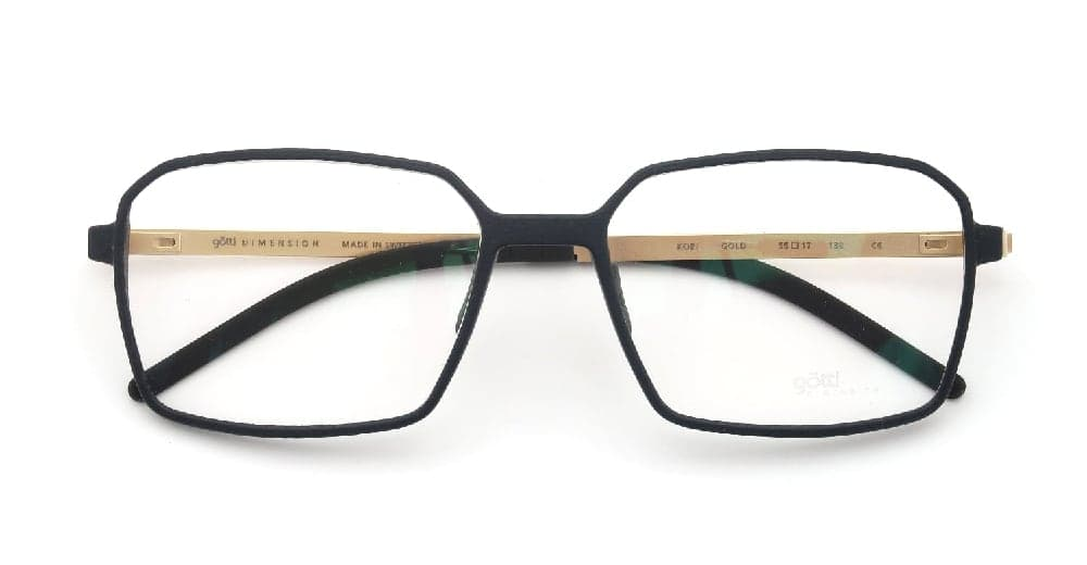 GÖTTI DIMENSION KOBI ASH/BLACK