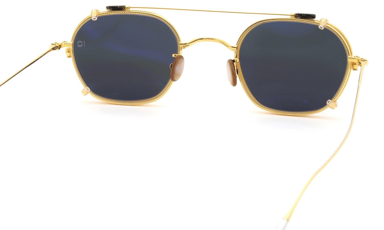 10 eyevan NO.2 +SLIDE CLIP 3S-CL 8