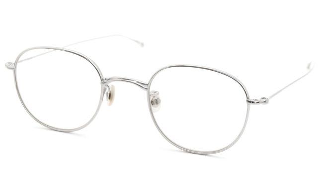 10 eyevan NO.1 47 1S-CL