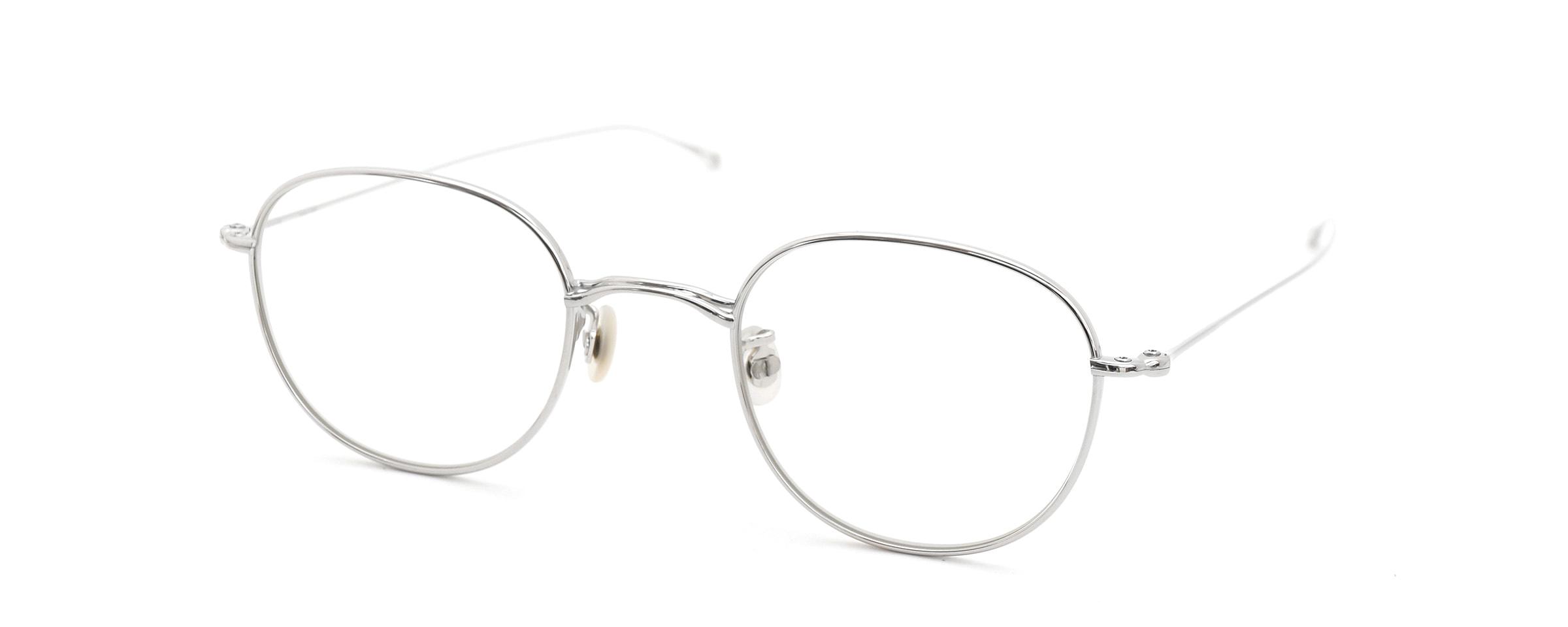 10 eyevan NO.1 1S-CL全体像