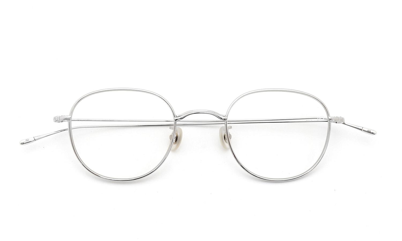 10 eyevan NO.1 1S-CL 折り畳み詳細