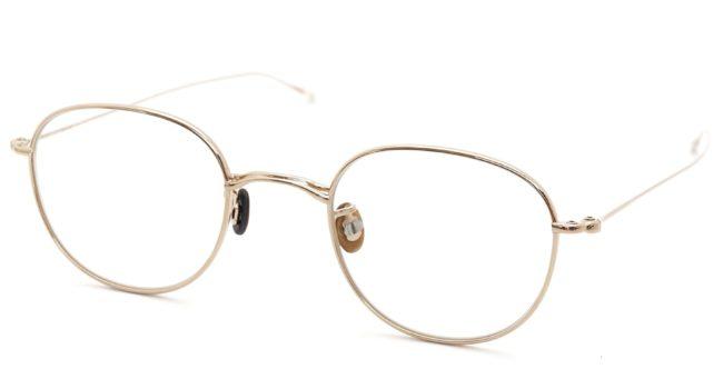 10 eyevan NO.1 47 2S-CL