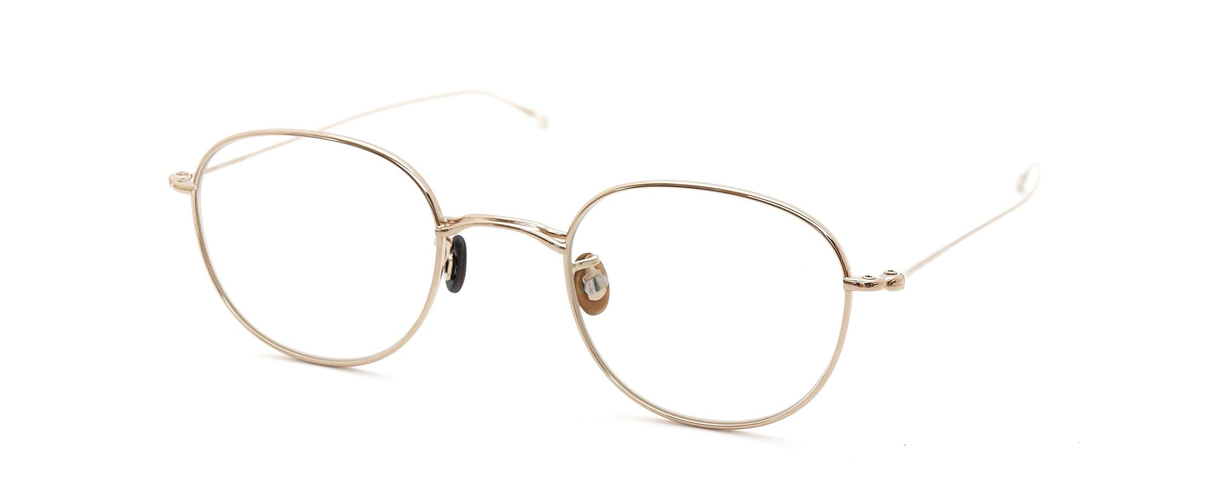 10 eyevan NO.1 2S-CL全体像
