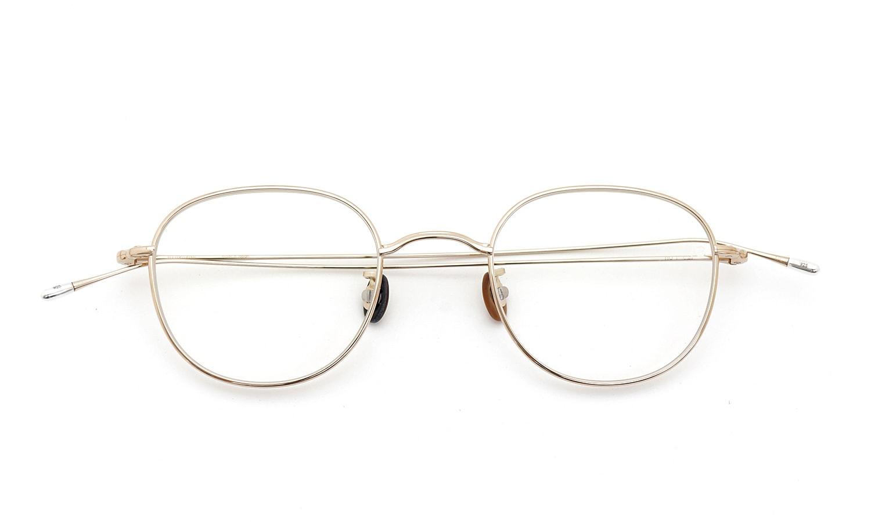 10 eyevan NO.1 2S-CL 折り畳み詳細
