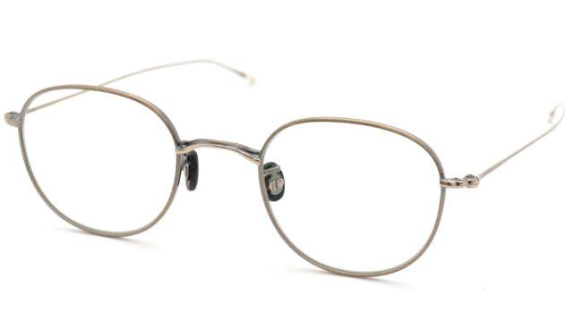 10 eyevan NO.1 47 4S-CL