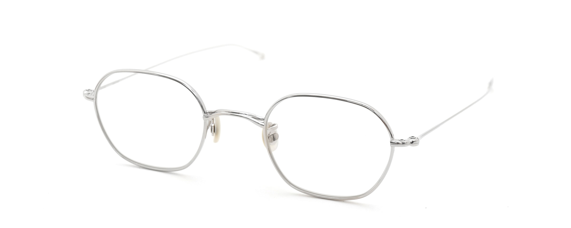 10 eyevan NO.2 1S-CL全体像