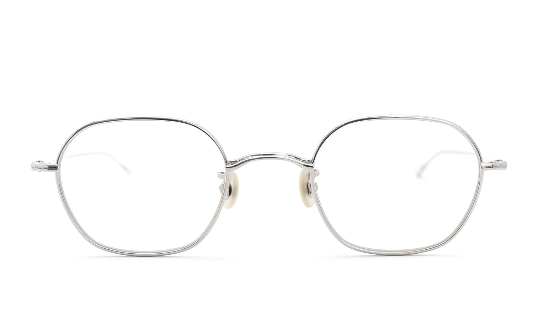 10 eyevan NO.2 1S-CL  正面詳細