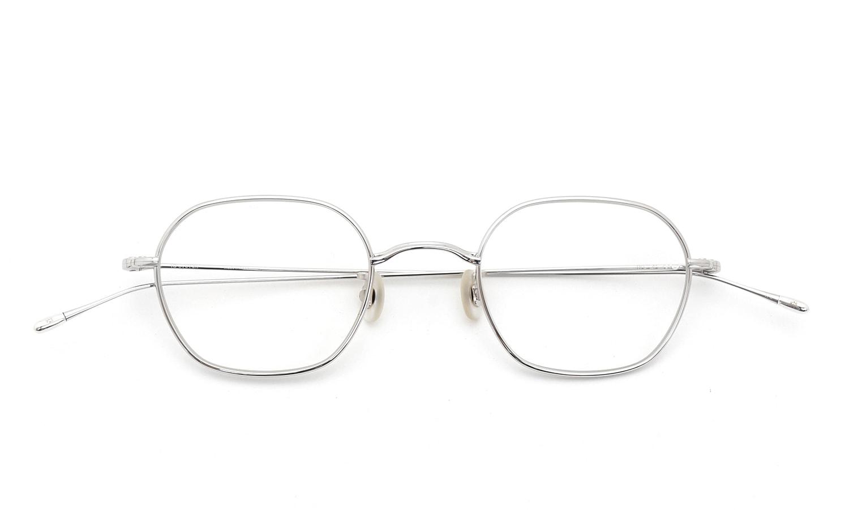10 eyevan NO.2 1S-CL 折り畳み詳細
