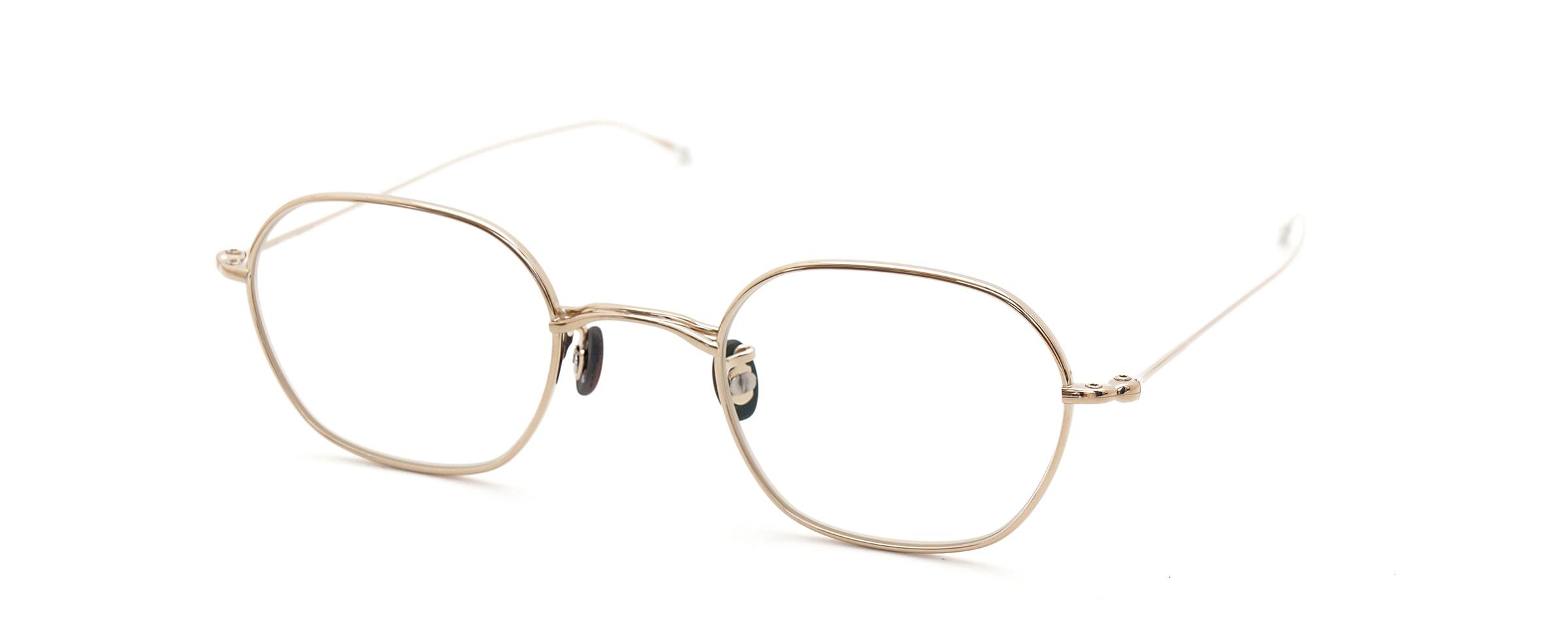 10 eyevan NO.2 2S-CL全体像