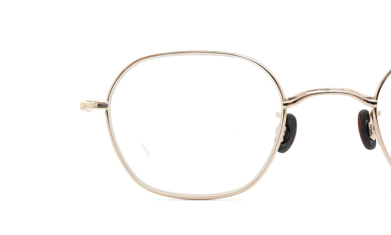 10 eyevan NO.2 2S-CL 16