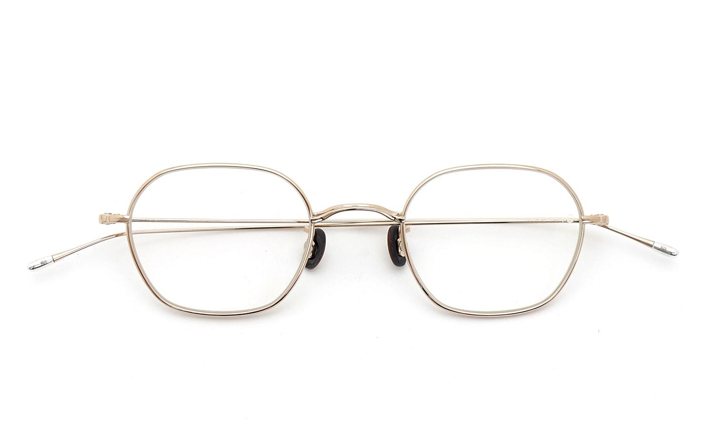 10 eyevan NO.2 2S-CL 折り畳み詳細