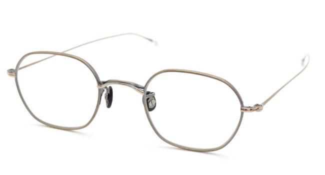 10 eyevan NO.2 45 4S-CL