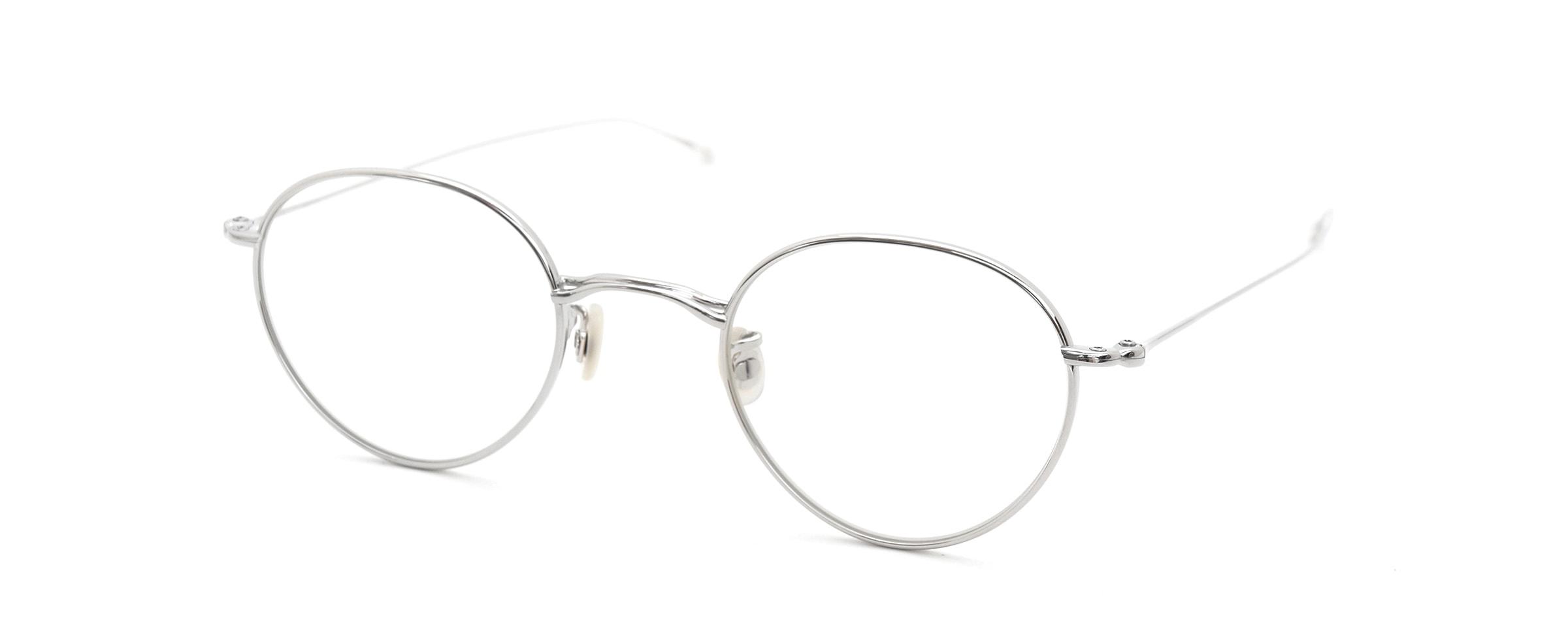 10 eyevan NO.3 1S-CL全体像