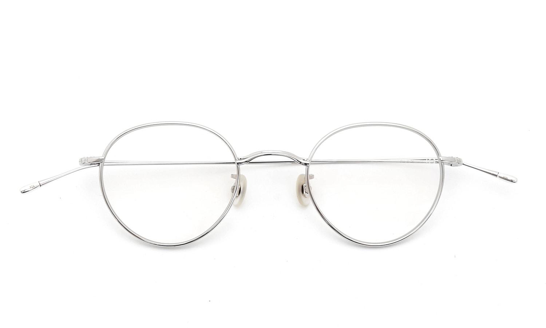 10 eyevan NO.3 1S-CL 折り畳み詳細