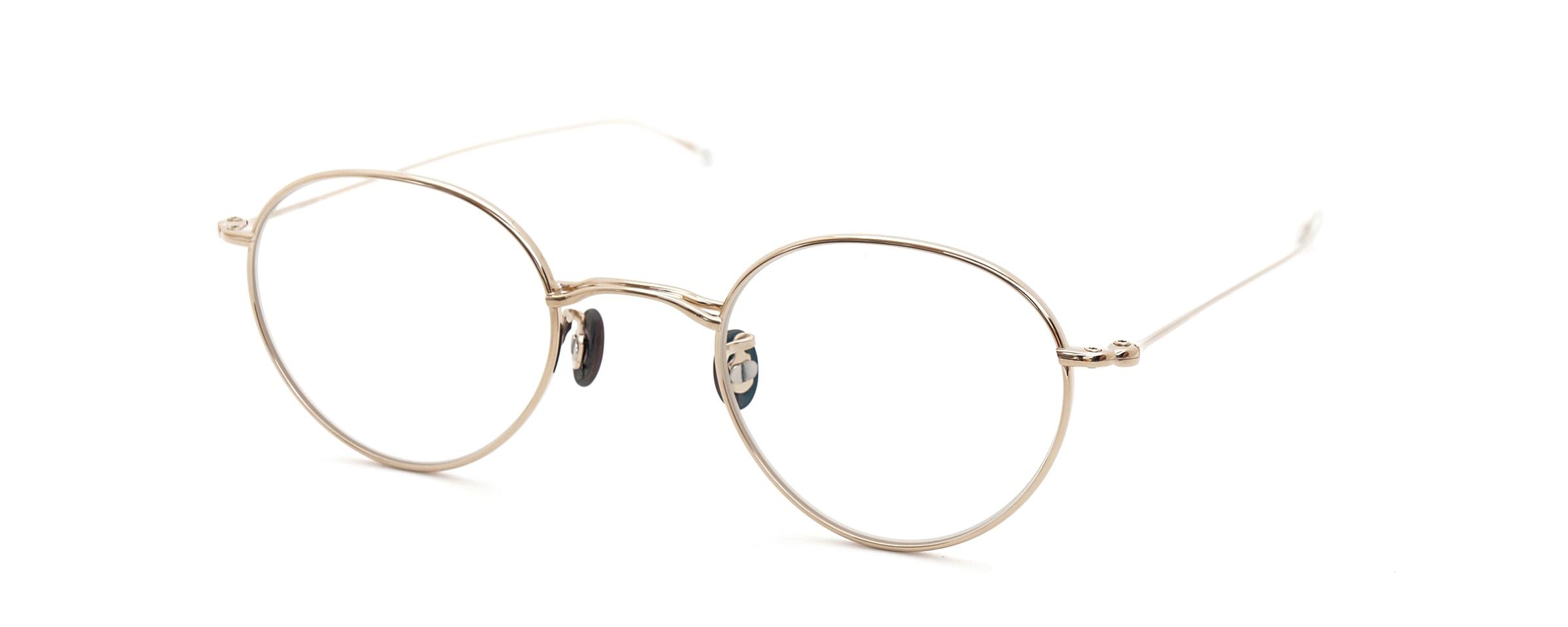10 eyevan NO.3 45size 2S-CL全体像