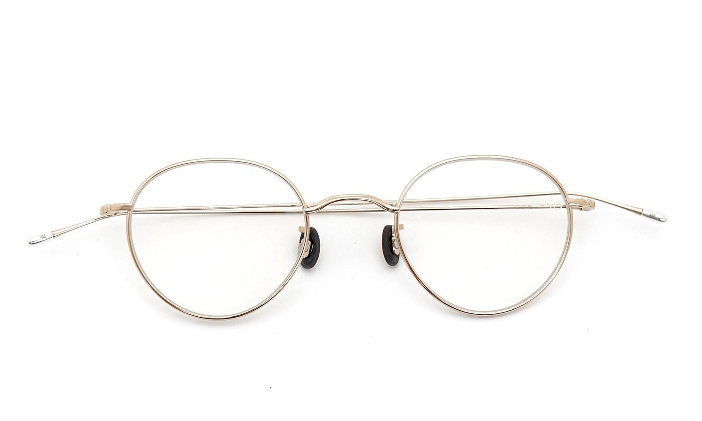 10 eyevan NO.3 45size 2S-CL 折り畳み詳細