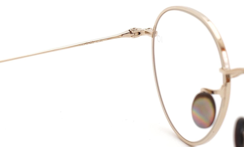 10 eyevan NO.3 45size 2S-CL 9