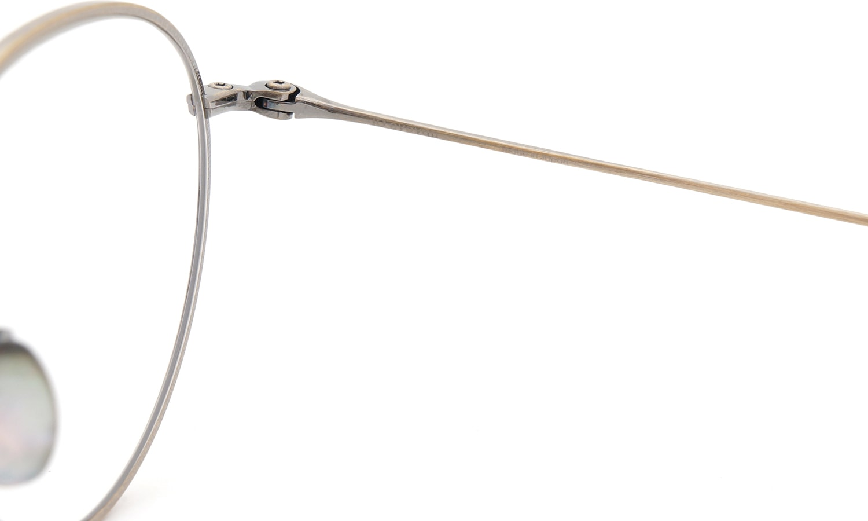 10 eyevan NO.3 45size 4S-CL OldGold 11