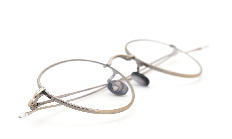 10 eyevan NO.3 45size 4S-CL OldGold 13