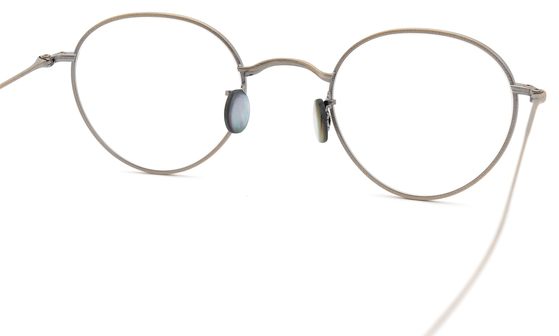 10 eyevan NO.3 45size 4S-CL OldGold 7