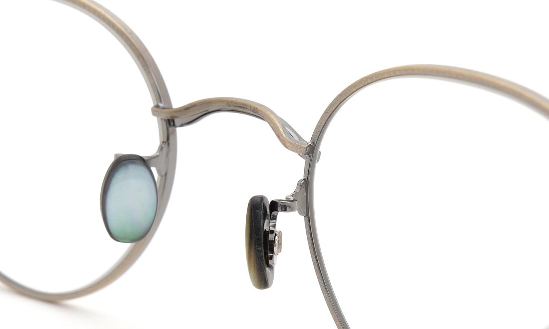10 eyevan NO.3 45size 4S-CL OldGold 8