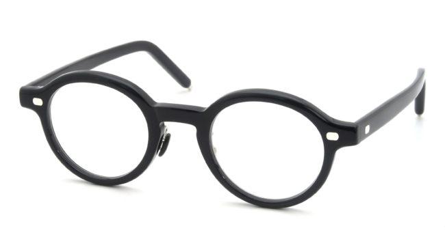10 eyevan セルロイドメガネ NO.5 Ⅲ FR 44size c.1002S