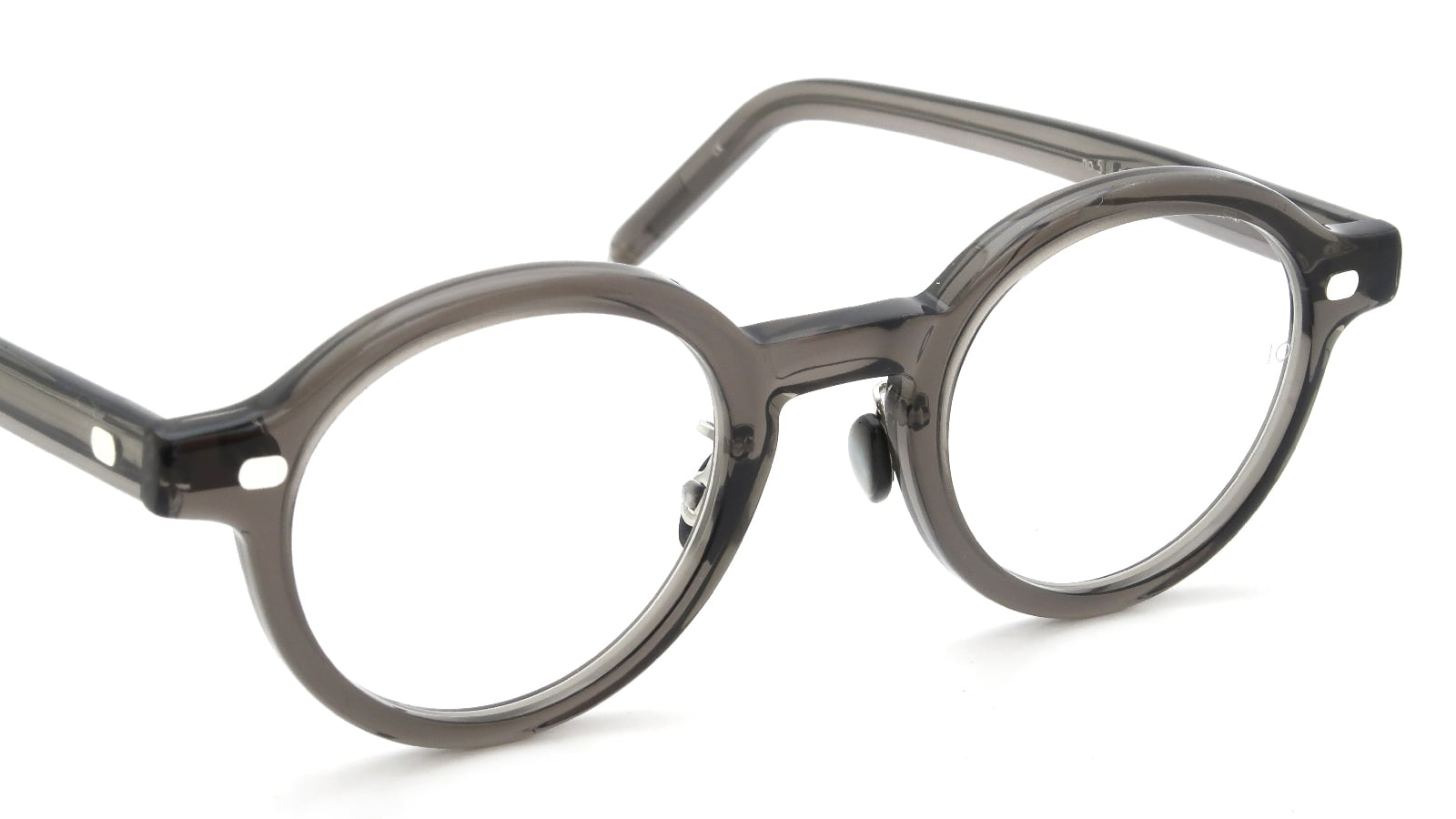 10 eyevan NO.5 Ⅲ FR 44size c.1011S Grey 6