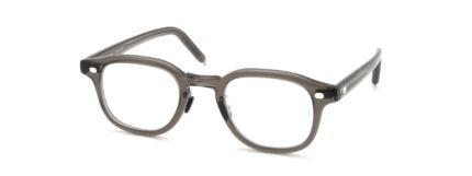 10 eyevan セルロイドメガネ NO.7 Ⅲ FR 47size c.1011S