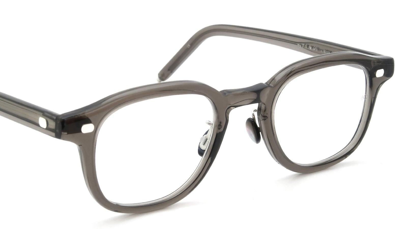 10 eyevan NO.7 Ⅲ FR 47size c.1011S Grey 6
