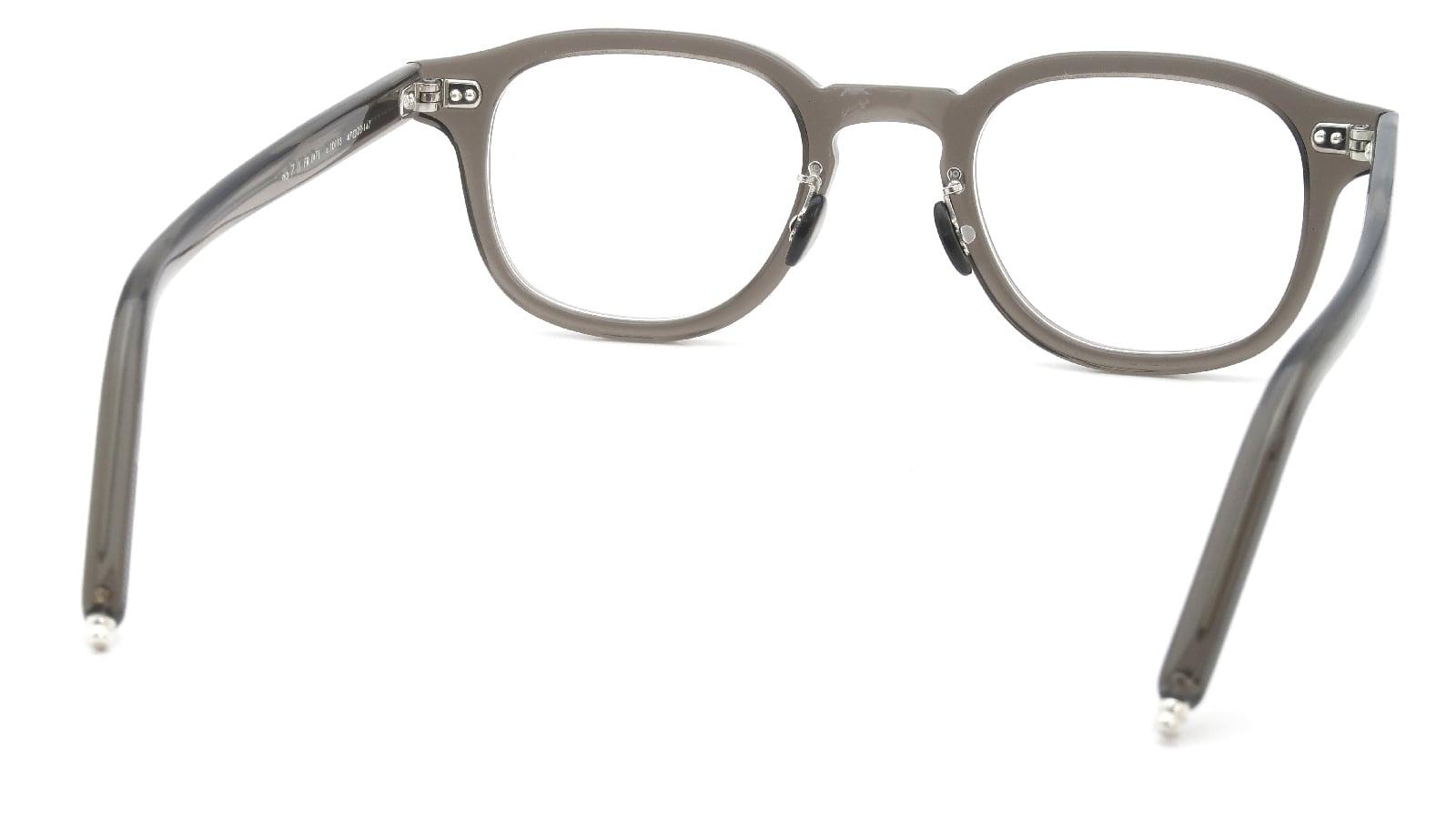 10 eyevan NO.7 Ⅲ FR 47size c.1011S Grey 7