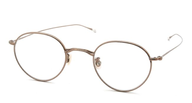 10 eyevan NO.3 45 9S-CL