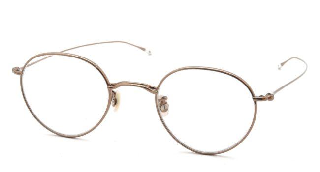 10 eyevan NO.3 47 9S-CL