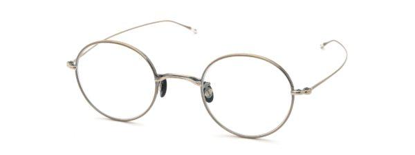 10 eyevan メガネ NO.5 44 4S-CL