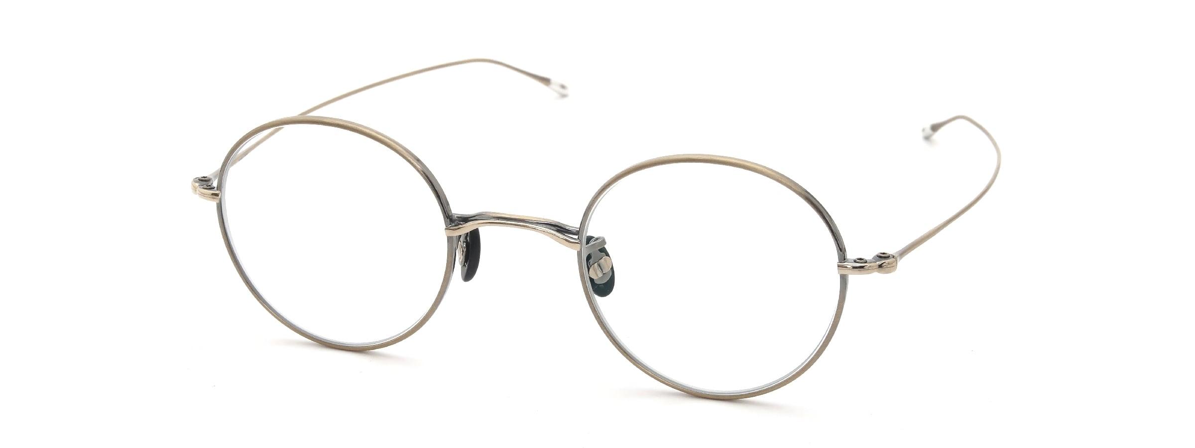 10 eyevan NO.5 44