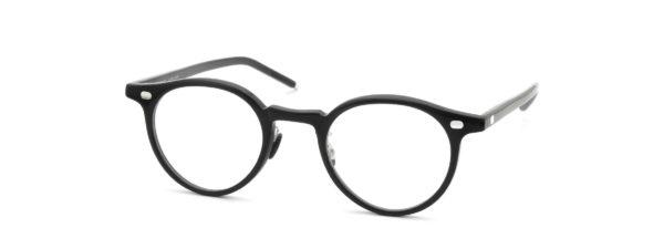 10 eyevan セルロイドメガネ NO.3 Ⅲ 45size c.1002S