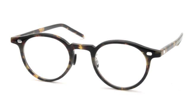 10 eyevan NO.3 Ⅲ 45size c.1005S