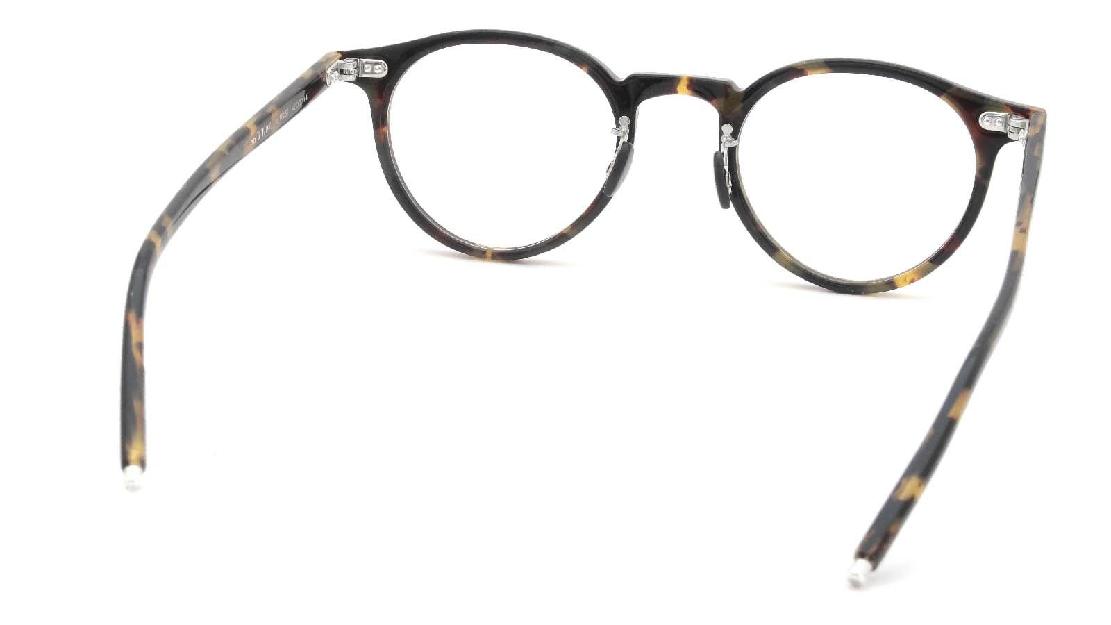 10 eyevan NO.3 Ⅲ 45size  c.1005S Havana 7