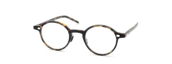 10 eyevan セルロイドメガネ NO.5 Ⅲ 43size c.1005S