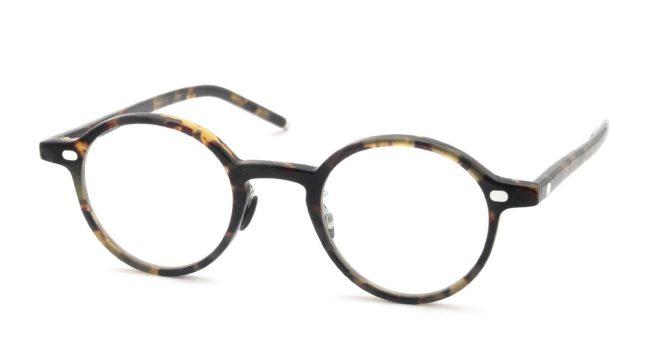 10 eyevan NO.5 Ⅲ 43size c.1005S