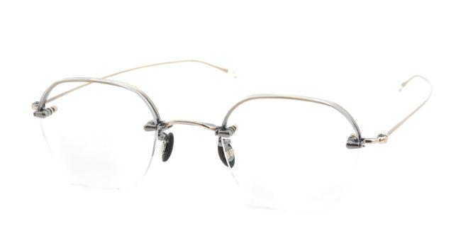10 eyevan NO.2 Ⅱ 46 4S-CL