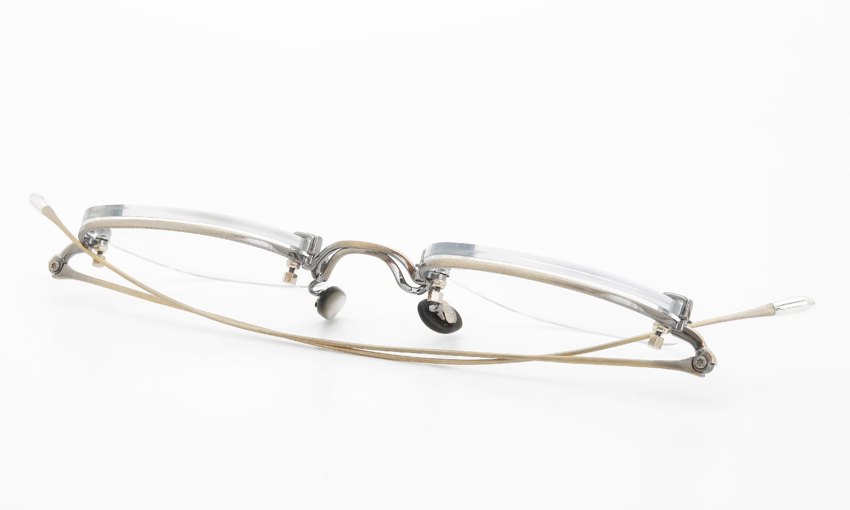 10 eyevan NO.2 Ⅱ 4S-CL OldGold 14