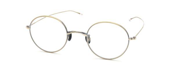 10 eyevan メガネ NO.5 46 4S-CL