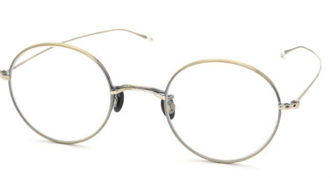 10 eyevan NO.5 46 4S-CL