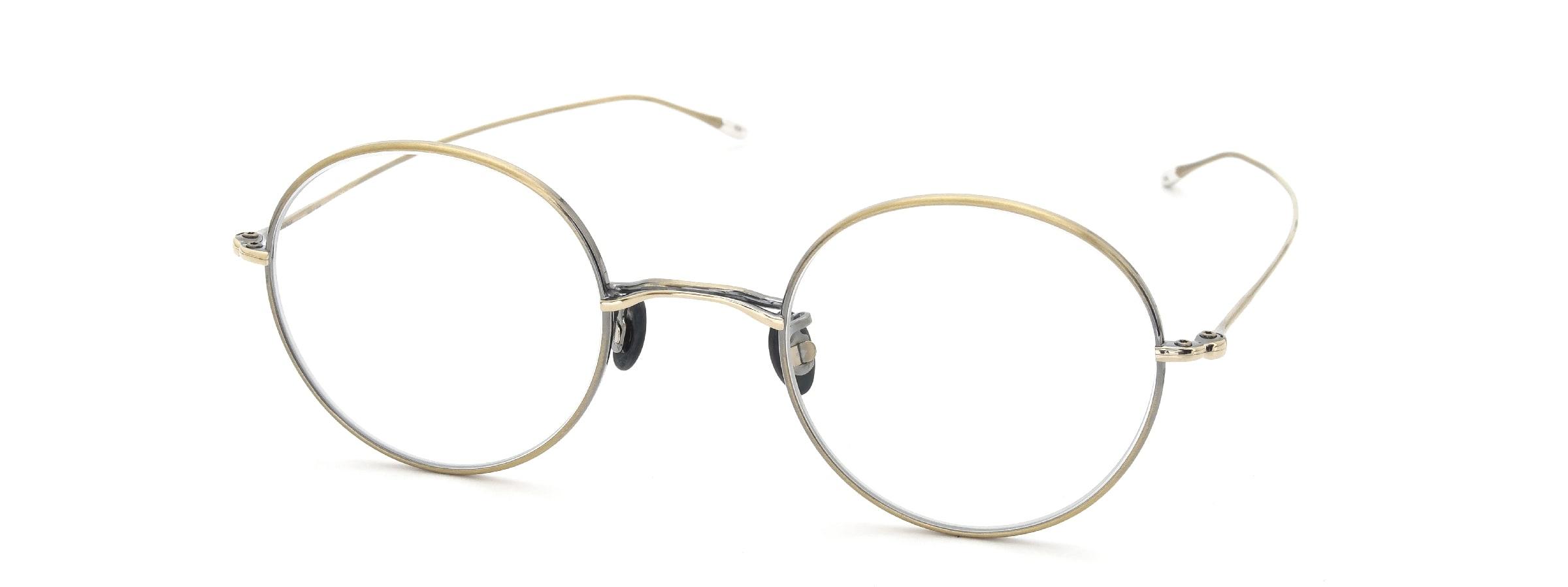 10 eyevan NO.5 46