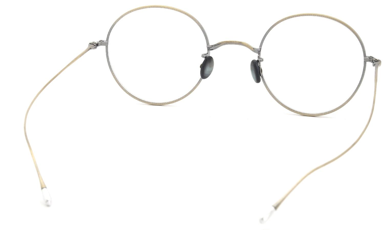 10 eyevan NO.5 46 4S-CL OldGold 7