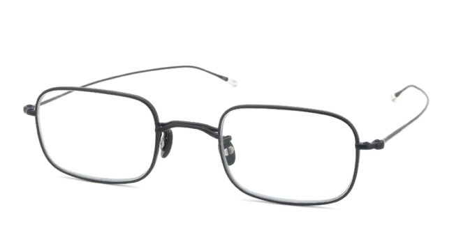 10 eyevan メガネ NO.8 47size 10S-CL