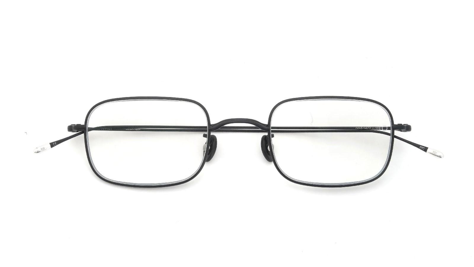 10 eyevan NO.8 47size 4