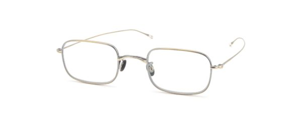 10 eyevan メガネ NO.8 47size 4S-CL